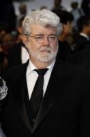 George Lucas - Cannes - 25-05-2012 - Colin Trevorrow in lizza per dirigere Star Wars 7