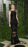 Emma Stone - West Hollywood - 26-02-2012 - Emma Stone ha già vinto l'Oscar dell'eleganza!