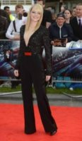 Emma Stone - 18-06-2012 - Emma Stone ha già vinto l'Oscar dell'eleganza!