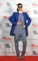 Rihanna - Londra - 19-11-2012 - Il pigiama valica i confini di casa con le star