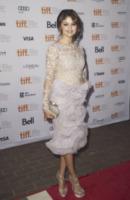 Selena Gomez - Toronto - 07-09-2012 - Selena Gomez al pronto soccorso per una faringite