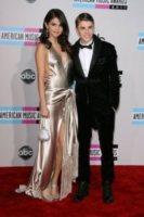 Selena Gomez, Justin Bieber - Los Angeles - 10-11-2012 - Selena Gomez al pronto soccorso per una faringite