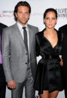 Jennifer Lawrence, Bradley Cooper - Beverly Hills - 19-11-2012 - Bradley Cooper e Jennifer Lawrence presentano Silver Linings Playbook