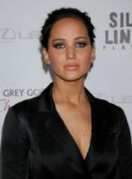 Jennifer Lawrence - Beverly Hills - 19-11-2012 - Bradley Cooper e Jennifer Lawrence presentano Silver Linings Playbook