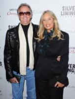 Margaret DeVogelaere, Peter Fonda - Beverly Hills - 19-11-2012 - Bradley Cooper e Jennifer Lawrence presentano Silver Linings Playbook