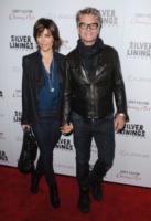 Harry Hamlin, Lisa Rinna - Beverly Hills - 19-11-2012 - Bradley Cooper e Jennifer Lawrence presentano Silver Linings Playbook