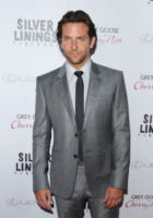 Bradley Cooper - Beverly Hills - 19-11-2012 - Bradley Cooper e Jennifer Lawrence presentano Silver Linings Playbook