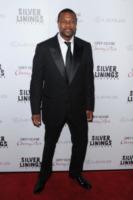 Chris Tucker - Beverly Hills - 19-11-2012 - Bradley Cooper e Jennifer Lawrence presentano Silver Linings Playbook