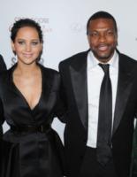 Jennifer Lawrence, Chris Tucker - Beverly Hills - 19-11-2012 - Bradley Cooper e Jennifer Lawrence presentano Silver Linings Playbook