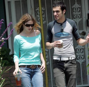 Fabrizio Moretti, Drew Barrymore - Santa Monica - 09-06-2004 - Barrymore e Moretti si lasciano per la terza volta
