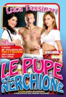 Luca Tassinari - Celebrity XXX: tutti pazzi per il porno