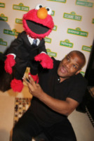 Kevin Clash, Elmo - New York - 30-05-2012 - Kevin Clash, voce di Elmo, ha lasciato Sesame Street