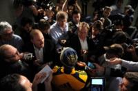 """David Beckham - Los Angeles - 20-11-2012 - David Beckham: """"Vado via dai Galaxy, ma continuo a giocare"""""""