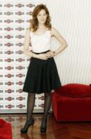 Cristiana Capotondi - Milano - 21-11-2012 - Jessica, Julianne, Cristiana: la rivincita delle rosse