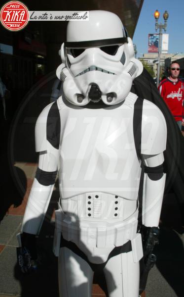 Star Wars - Washington - 13-04-2010 - Lawrence Kasdan e Simon Kinberg sceneggiatori per Star Wars