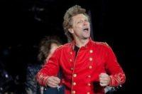 Bon Jovi - Lisbona - 31-07-2011 - Bon Jovi parla dell'overdose della figlia Stephanie