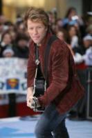 Jon BonJovi - New York - 25-11-2009 - Bon Jovi parla dell'overdose della figlia Stephanie