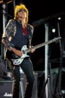 Richie Sambora - Lisbona - 31-07-2011 - Bon Jovi parla dell'overdose della figlia Stephanie