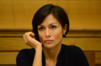 Mara Carfagna - Roma - 20-11-2012 - Silvio Berlusconi e il suo harem: da Noemi a Ruby, game over