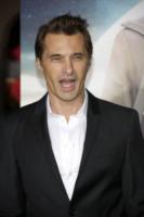 Olivier Martinez - Hollywood - 24-10-2012 - Gabriel Aubry si picchia con Olivier Martinez