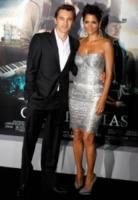 Olivier Martinez, Halle Berry - Hollywood - 24-10-2012 - Gabriel Aubry si picchia con Olivier Martinez