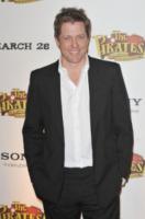 Hugh Grant - Londra - 21-03-2012 - Hugh Grant e Marisa Tomei in una commedia di Marc Lawrence