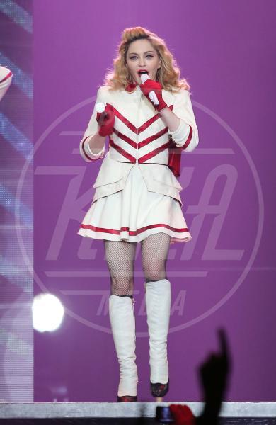 Madonna - Las Vegas - 13-10-2012 - Madonna spara nel nuovo Secret Project: il trailer