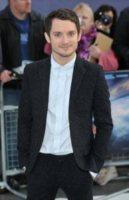 Elijah Wood - Londra - 20-11-2011 - Elijah Wood difende la produzione di the Hobbit