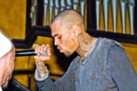 Chris Brown - 23-11-2012 - Rihanna e Chris Brown: l'amore dopo il concerto