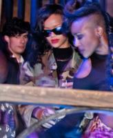 Rihanna - 23-11-2012 - Rihanna e Chris Brown: l'amore dopo il concerto