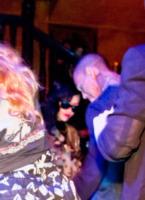 Chris Brown, Rihanna - 23-11-2012 - Rihanna e Chris Brown: l'amore dopo il concerto