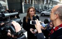 """Barbara Faggioli - Milano - 23-11-2012 - Alessandra Sorcinelli: """"Voci di video e foto ad Arcore"""""""