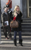 """Francesca Cipriani - Milano - 23-11-2012 - Alessandra Sorcinelli: """"Voci di video e foto ad Arcore"""""""