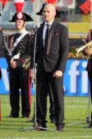 Denis Dallan - Firenze - 24-11-2012 - L'Italia del rugby sfiora l'impresa contro l'Australia
