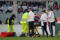 Mirco Bergamasco - Firenze - 24-11-2012 - L'Italia del rugby sfiora l'impresa contro l'Australia