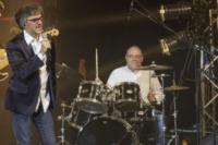 Gaetano Curreri, Carlo Verdone - 25-11-2012 - Star come noi: le celebritàse le suonano!
