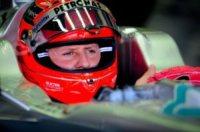Michael Schumacher - 24-11-2012 - Michael Schumacher, Bunte magazine: