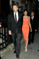 David Beckham, Victoria Beckham - Londra - 09-07-2012 - Victoria Beckham cerca casa a Londra per il dopo Los Angeles