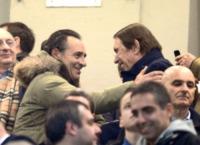 Cesare Prandelli, CESARE MALDINI - Milano - 25-11-2012 - Addio Cesare Maldini, l'ex ct della Nazionale aveva 84 anni