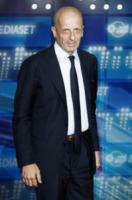 Alessandro Sallusti - Milano - 28-06-2012 - Alessandro Sallusti ha ricevuto l'ordine di arresto domiciliare