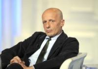 Alessandro Sallusti - Roma - 20-09-2010 - Alessandro Sallusti ha ricevuto l'ordine di arresto domiciliare