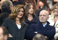 Alessandro Sallusti, Daniela Santanchè - Milano - 25-11-2012 - Alessandro Sallusti ha ricevuto l'ordine di arresto domiciliare