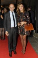 Alessandro Sallusti, Daniela Santanchè - Milano - 10-10-2012 - Alessandro Sallusti ha ricevuto l'ordine di arresto domiciliare