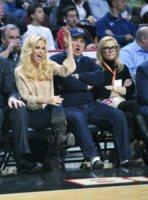 James Belushi, Jenny McCarthy - Chicago - 26-11-2012 - Quando le celebrity diventano il pubblico