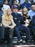 James Belushi, Jenny McCarthy - 26-11-2012 - Quando le celebrity diventano il pubblico