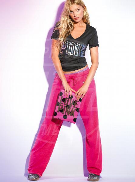 Elsa Hosk - Los Angeles - 27-11-2012 - Victoria's Secret presenta il catalogo natalizio