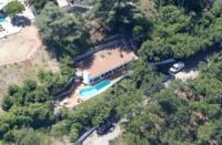 Casa - Beverly Hills - 27-11-2012 - Robbie Williams vende casa: costa 3,6 milioni di dollari