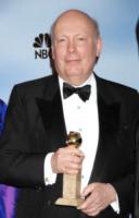 Julian Fellowes - Beverly Hills - 15-01-2012 - Julian Fellowes farà rivivere la New York di fine Ottocento