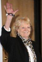 Maggie Smith - Londra - 15-10-2012 - Julian Fellowes farà rivivere la New York di fine Ottocento