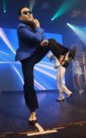 PSY - Toronto - 30-10-2012 - Psy: GanGnam Style fa saltare i contatori YouTube
